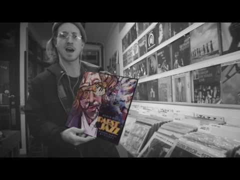 Pabst & Jazz Vinyl