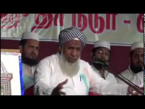 Tamil Bayan - Annalarin ilamai Paruvam