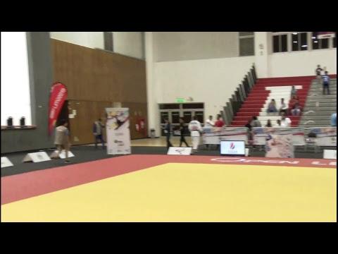 Open Panamericano Lima 2018 - Tatami 1