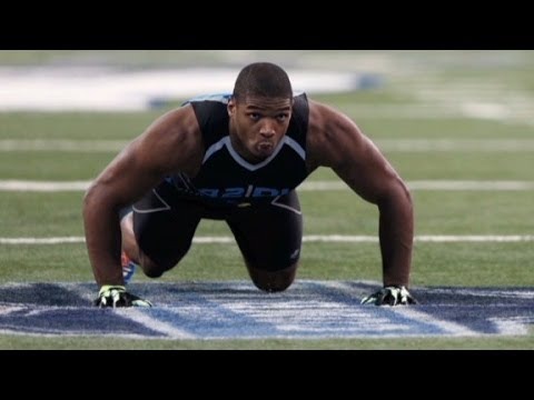 Will Michael Sam be drafted in the NFL?