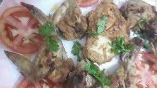 Chefzaday - 10 minutes chicken tikka pakistani recipe