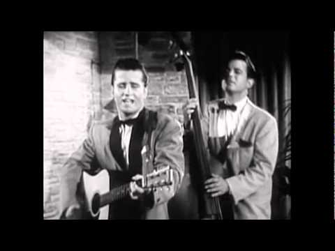 "The Johnny Burnett Trio - ""Lonesome Train"" (From the 1956 film Rock, Rock, Rock!)"