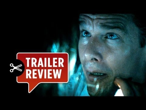 Instant Trailer Review - The Purge (2013) - Ethan Hawke, Lena Headey Thriller HD