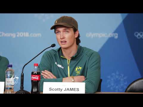 Scotty James and Shaun White - the ultimate rivalry