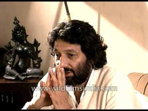 Shekhar Kapur on the idea behind Masoom