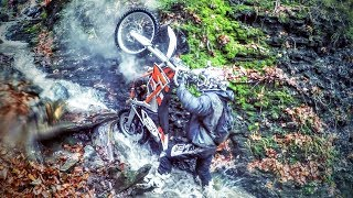 Enduro - Cold Day In Hell