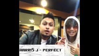 Video HARRIS J - PERFECT (FULL COVER) @HOTFM976 download MP3, 3GP, MP4, WEBM, AVI, FLV Desember 2017