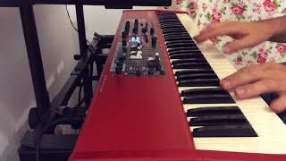 Nord Electro 6 Sounds