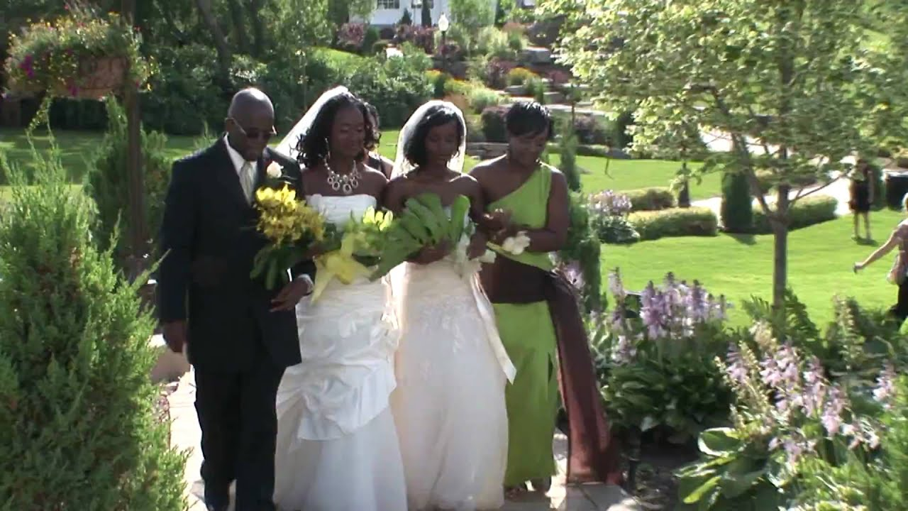 Double wedding youtube double wedding junglespirit Image collections