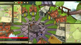 Town of Salem w/ The Cast 1 - Doctor Meatsa Plenty