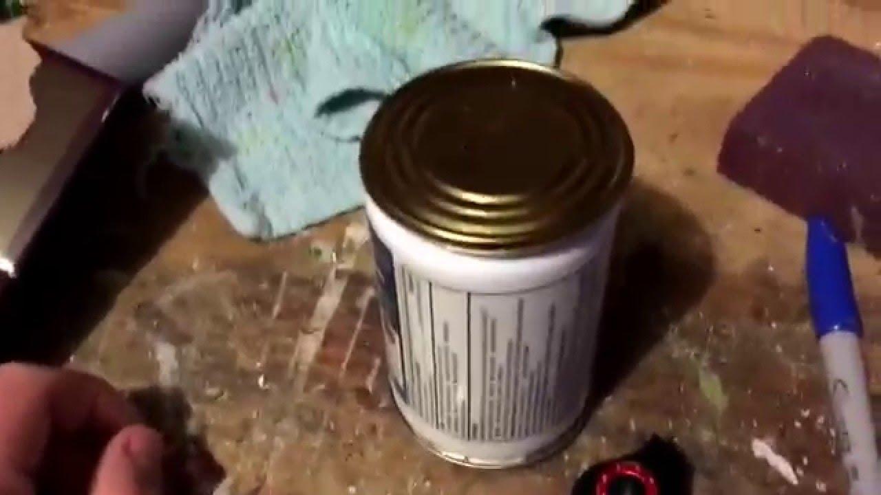 M18 smoke grenade!!| how to make a smoke grenade| thanks for watching!!!