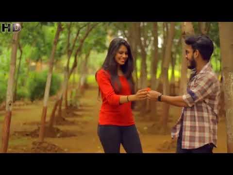 Cute Love Story Hindi Song By Ashish Shindurkar