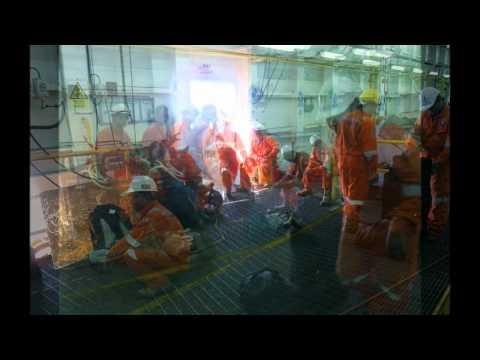 Offshore Crew.