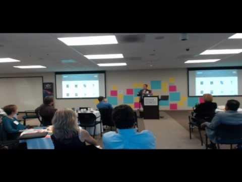 ICS Summit on Incentivized Innovation Keynote Presentation