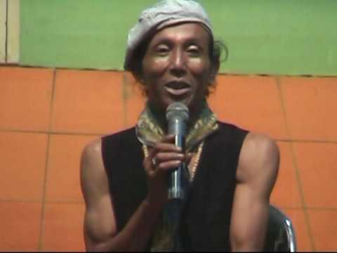Stand Up Comedy Betawi,lucu di jamin ngakak !!!