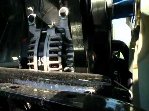 DETROIT DIESEL HEAVY DUTY TRUCK ENGINES