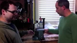"Wilton 745 5"" Mechanic's Wilton Vise - Review"