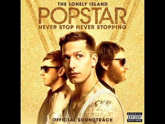 The Lonely Island F K Off Bonus Track