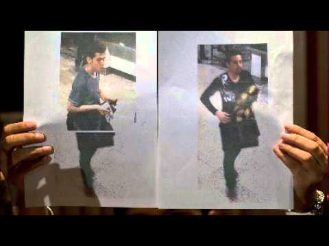 MH370 Conspiracy: Passenger Photos were Faked