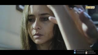 سقوط_حر | مشهد مؤثر جدا  لـ نيلى_كريم