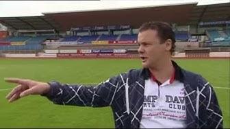 Rudi Thoemmes - DFB-Pokal Walk Of Fame