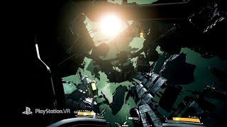 Detached - Launch Trailer