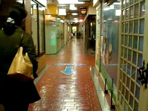 三宮センタープラザ 地下食堂街散策
