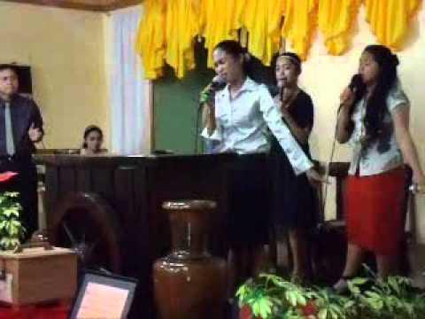 United Pentecostal Church of Christ Mintal (Praise and Worship)