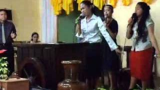 United Pentecostal Church of Christ Mintal (Praise and Worship)