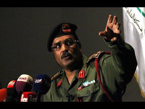 عمليات عسكرية للقضاء على آخر فلول داعش بدرنة الليبية  - نشر قبل 5 ساعة