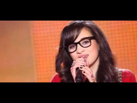 Camélia Jordana - Quelqu'un M'a Dit