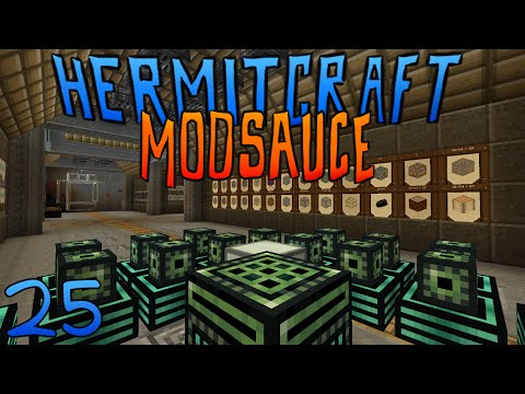 Hermitcraft Modsauce 25 Solutions & Problems - PakVim net HD