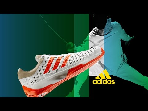 adidas FENCING PRO16 - EVEN FASTER