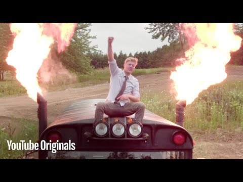 Download Youtube: The Pyro School Bus - Furze World Wonders (Ep 10)