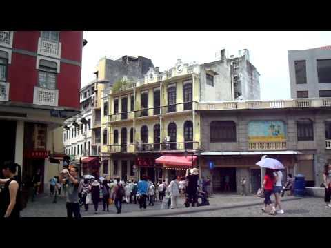 LEAL SENADO SQ Macau