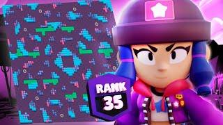 Rank 35 Bibi Full Gameplay (1/45) 👑