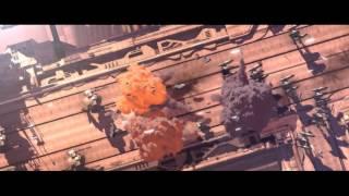 Supreme Commander: Forged Alliance - Intro Cinematic