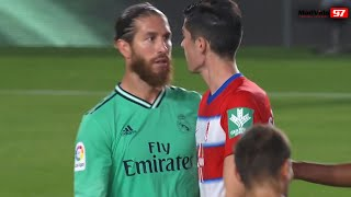 Angry Moments In Football 2020/2021 #1