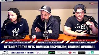 Ep. 160 | How to feel about Domingo Germán as a Yankee
