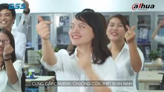 Dahua Style - Camera giám sát được tin dùng nhất Việt Nam