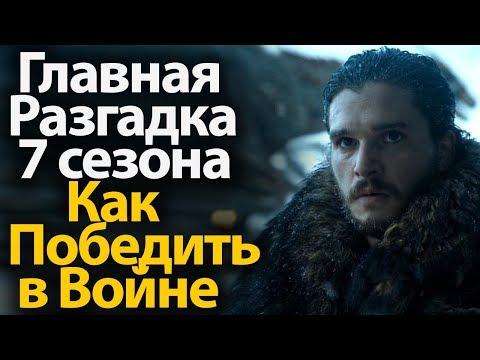 игра престолов 6 сезон новости сериала
