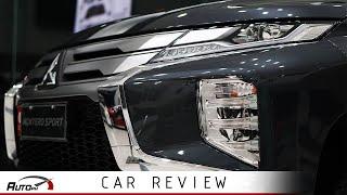 2020 Mitsubishi Montero Sport 2.4 GT 2WD - Exterior & Interior Review (Philippines)