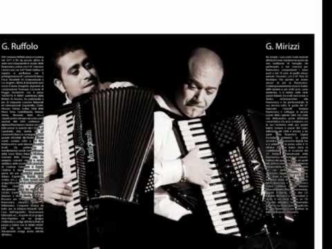 DELICIE DE MUSETTE -musica di:G.Ruffolo,A.Vezzoli Accordion Accordeon Acordeon Akkordeon Akordeon