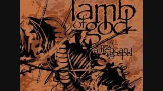 Lamb of God - The Black Dahlia.wmv