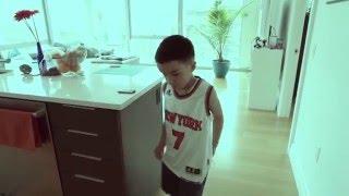 brian maldonado jr in home alone 4 a reel team films production