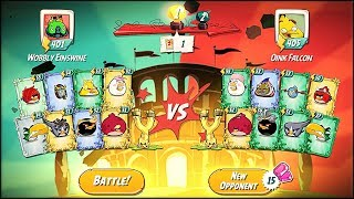 Angry Birds 2: Arena #56