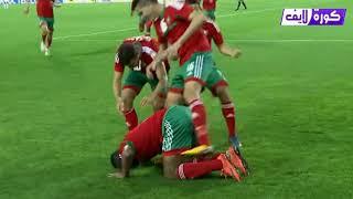 ملخص اهداف مباراة المغرب وليبيا 3-1 ◄نصف نهائي الشان ◄مباراة مجنونة ◄2018/01/31