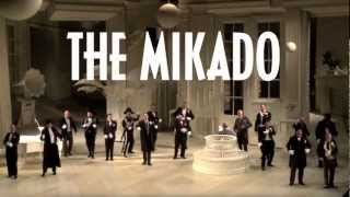 The Mikado - Trailer
