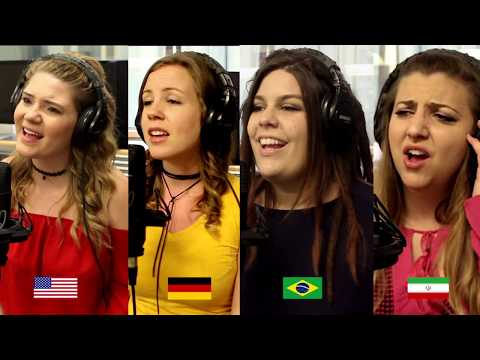 """""""The Greatest Show on Earth"""" - Nightwish cover"""