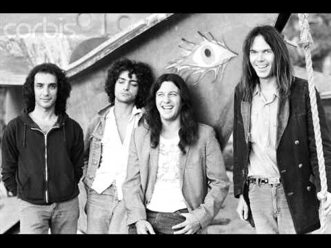 Neil Young & Crazy Horse - White Line(Live 1975)